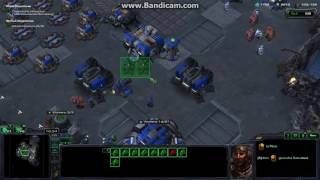 Starcraft 2 battlechest: Fire is the best thing aganist Infection part 4