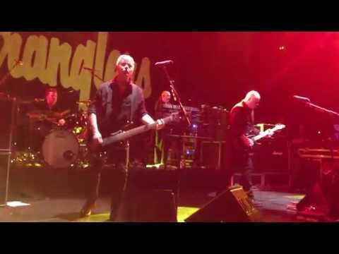The Stranglers - Live - Always the Sun - 1st April 2014 - Barts - Barcelona