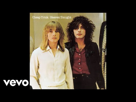 Cheap Trick - Surrender (Audio)