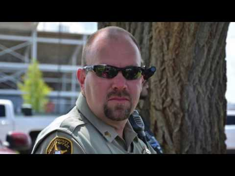 Honoring Moore County Sheriff's Department
