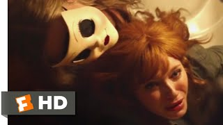 The Strangers: Prey at Night (2018) - Bathroom Backstabbing Scene (2/10) | Movieclips