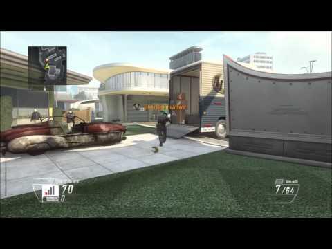 BO2 Gun game modding