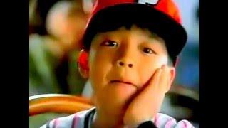 피자헛 CF - 아빠 맛있어요 편 (1992)