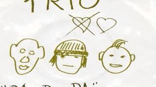 Trio - Da Da Da, Ich Lieb Dich Nicht Du Liebst Mich Nicht Subtitulada en español