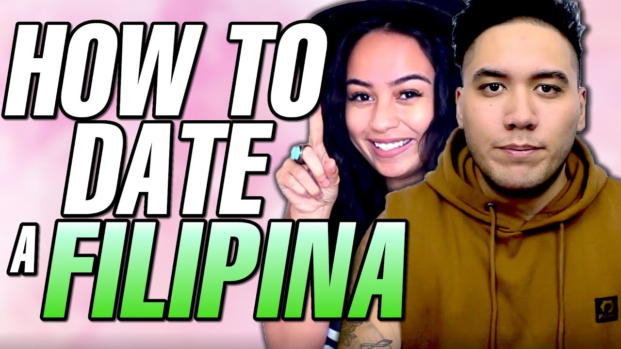 How to date filipina