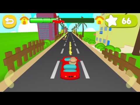 Didi & Friends Playtown: Papaku Pulang Dari Kota - Game Review