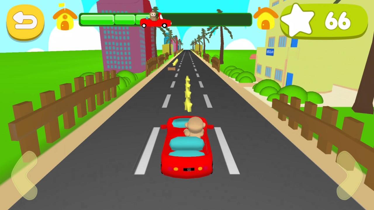 Download Didi & Friends Playtown: Papaku Pulang Dari Kota - Game Review