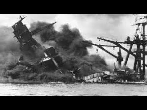 USS Arizona Survivor Lou Conter -- Pearl Harbor & Pacific War Video Memoir: Witness to Infamy