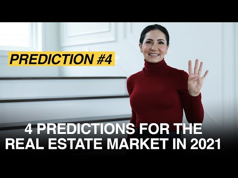 Anne Curry Homes | Market Prediction #4
