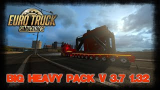 "[""ETS2"", ""TRA?LERS"", ""HEAVY CARGO""]"