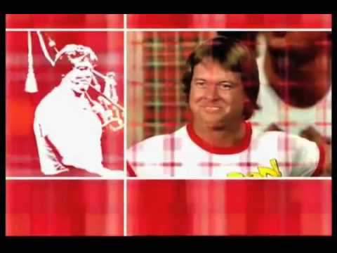 "Imagine If ""Rowdy"" Roddy Piper Came Out To Theme Of Donald and Douglas From Thomas The Tank Engine"