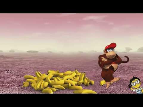 (Parodie) EL CHOMBO - DAME TU COSITA