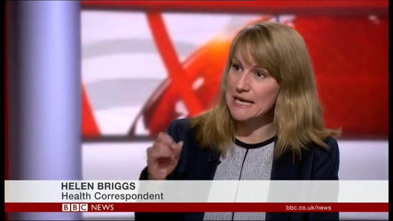Youtube Helen Briggs nude photos 2019