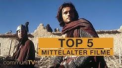 TOP 5: Mittelalter Filme