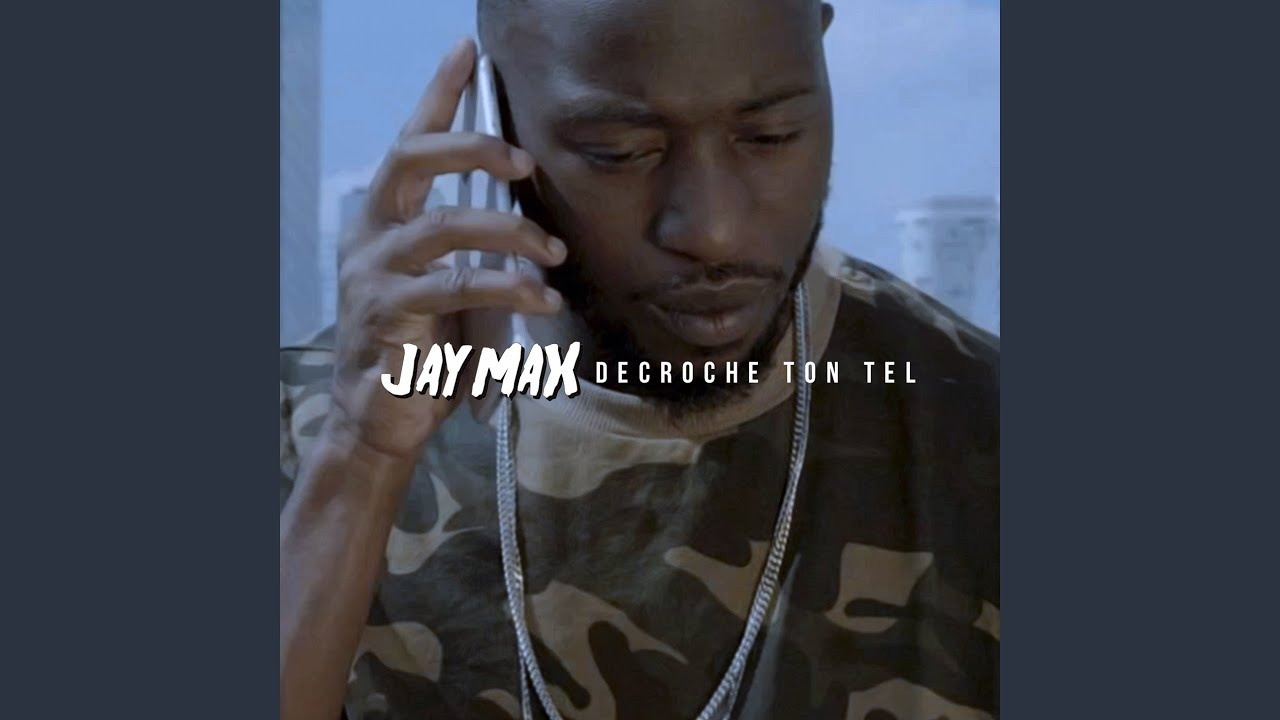 jaymax decroche ton tel