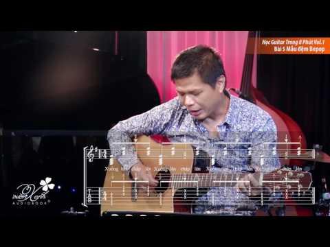 học đệm đàn guitar tại kienthuccuatoi.com