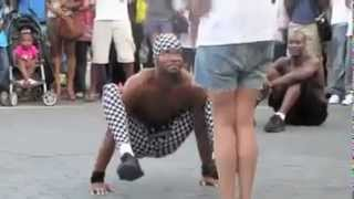 Wow amazing-street-dancing-Funny LOL