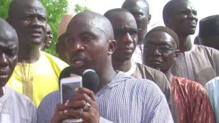 Réseau National des Eleveurs du Sénégal