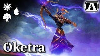 MTG Arena - Bant Oketra