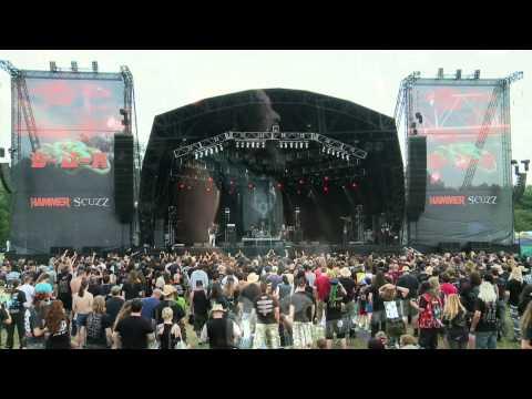 Corrosion Of Conformity Bloodstock 2012