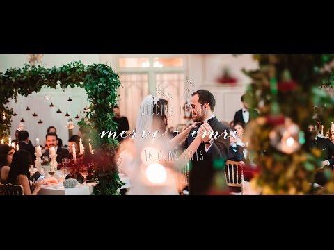 Merve + Emre | Wedding Teaser | Pera Palace Hotel Jumeirah