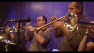 "Igor Kogan Big Band - ""No Compromise"""