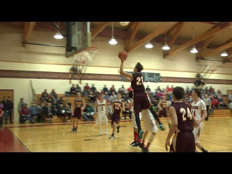Fairview Escapes With One Point Win Over Posen