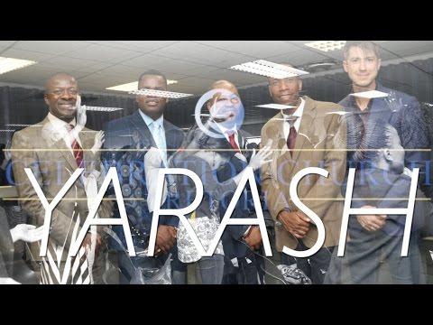 Celebration Church | Pretoria | Yarash Prayer Conference 2017 (Highlights)