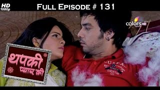 Thapki Pyar Ki - 22nd October 2015 - थपकी प्यार की - Full Episode (HD)