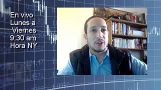 Punto 9 - Noticias Forex del 24 de Febrero 2017
