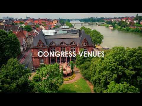 Travel Guide Heidelberg, Germany - Heidelberg Imagefilm