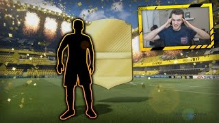 FIFA 17: OMG WALK OUT!! 50x 2-SPIELER-SET PACK OPENING