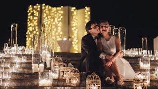 Элегантная свадьба в стиле Шебби-шик 'Нежность кружева' Мария и Сергей.
