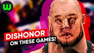 10 Most Disappointing Games of 2019