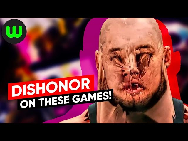 Top 10 Most Disappointing Games of 2019 | whatoplay