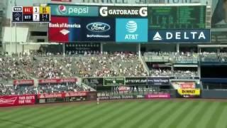 Aaron Judge 495 FT Home Run