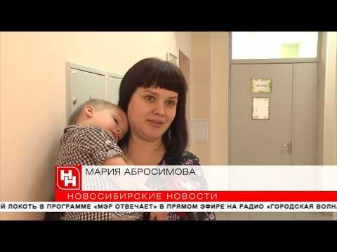 Детский сад на 220 мест открыли в новом микрорайоне «Просторный»