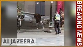 🇦🇺 Australia: Police say Melbourne stabbing attack is 'terrorism' | Al Jazeera English