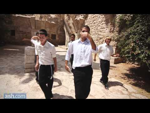 Rosh Hashanah Rock Anthem