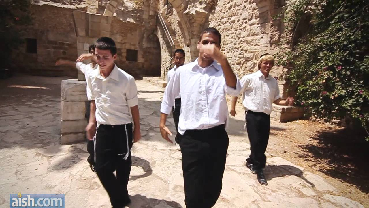 Rosh Hashanah Rock Anthem Youtube