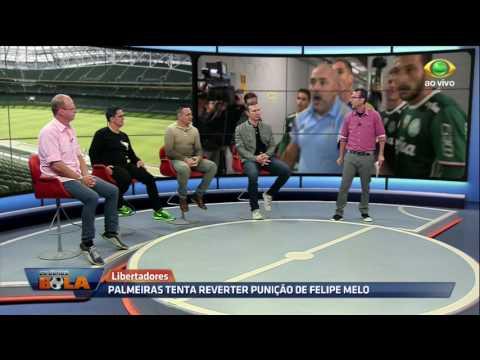 Não Existe Libertadores Sem Os Clubes Brasileiros, Diz Neto