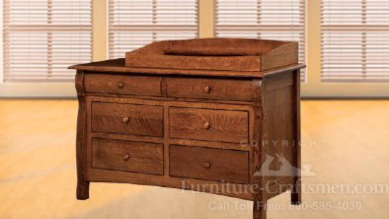 Incroyable Wood Changing Table Houston, TX | Wood Changing Table Portland, OR