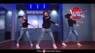 Proper Patola Dance Video  Namaste England  Vicky Patel Choreography  Easy Hip Hop Beginners