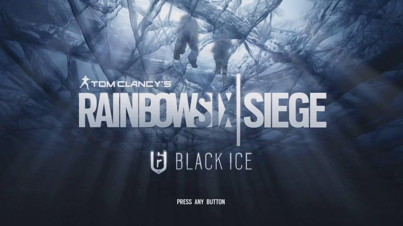 Black Ice Main Music Theme - YouTube