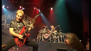 Night Ranger 3/28/19 When You Close Your Eyes & Don't Tell Me You Love Me