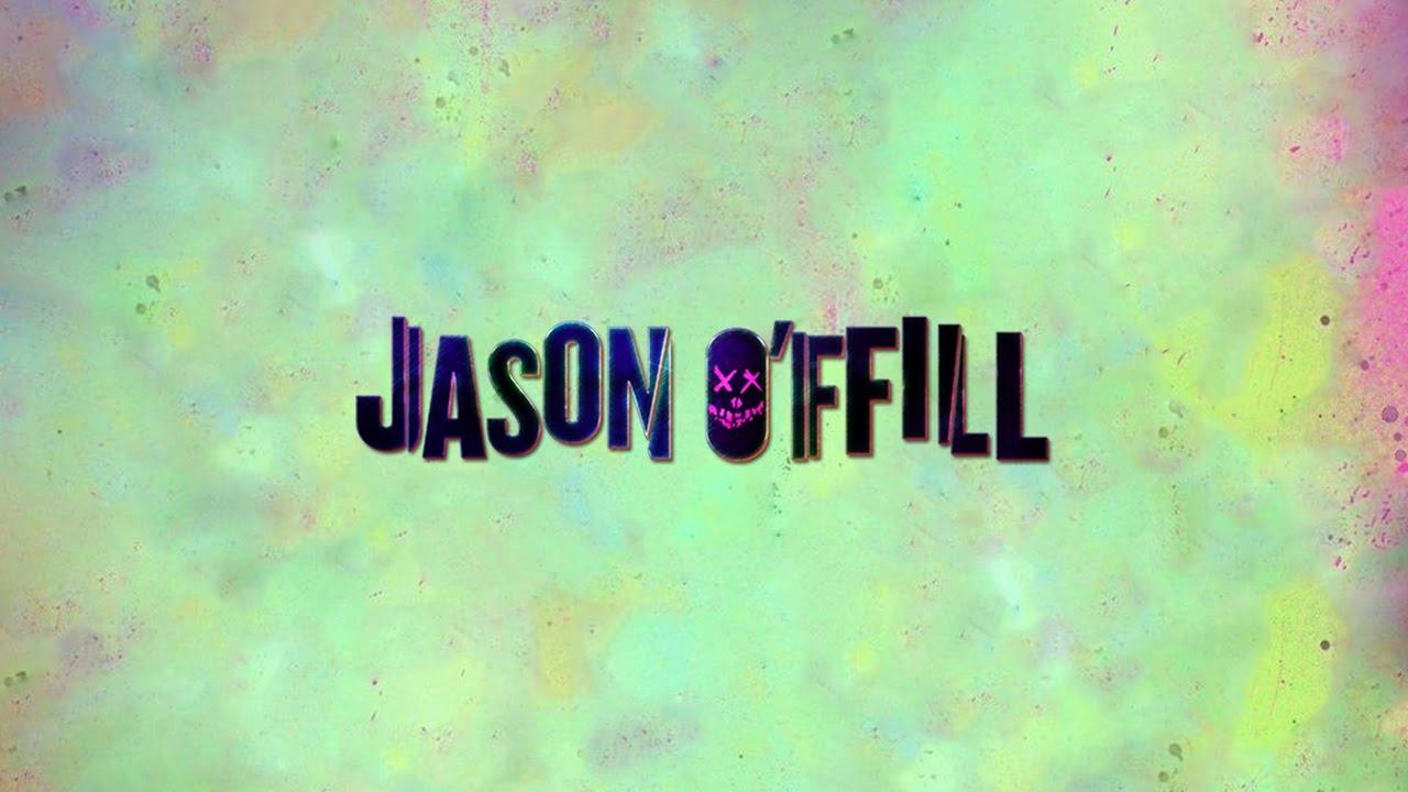 Jason O'Ffill Live Stream - YouTube