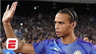 Should Leroy Sane stay at Man City or move to Bayern Munich? | Premier League
