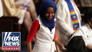 Rep. Omar targets pro-Israel group, gets bipartisan backlash