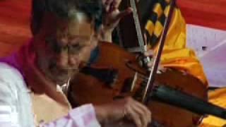 Raga Gorakh Kalyan - concert clip - Vilambit Gat