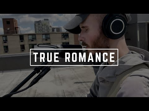 SHADE  // True Romance // Brother Isaiah